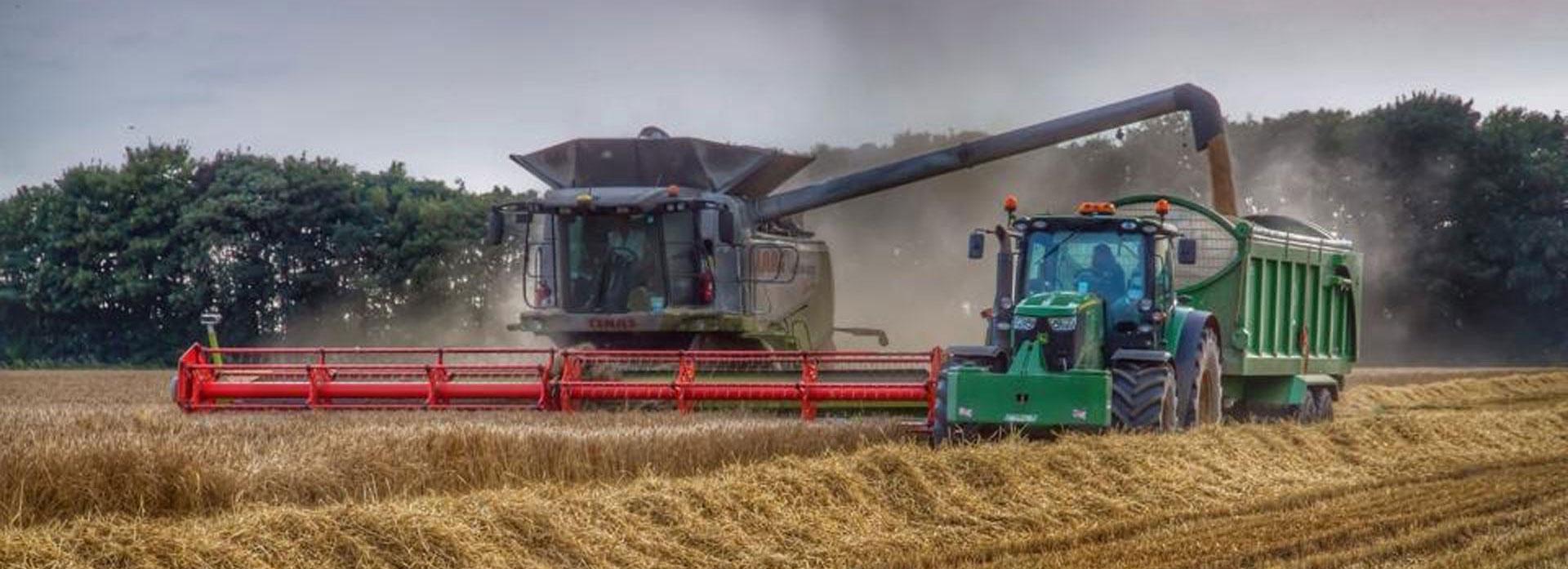 Wroxham Farming Services