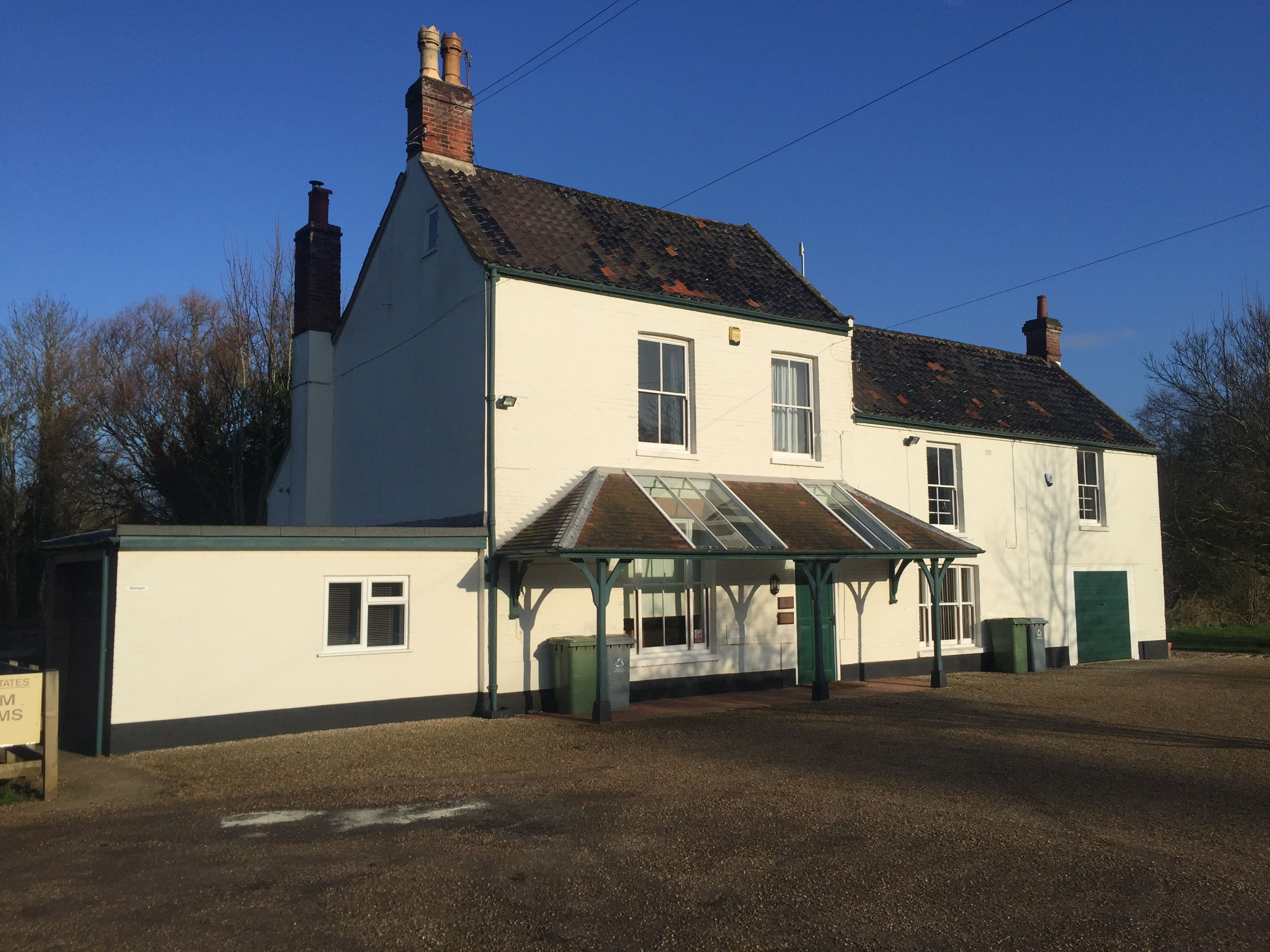 Wroxham Home Farms Office