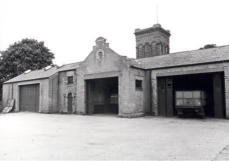 Wroxham Hall